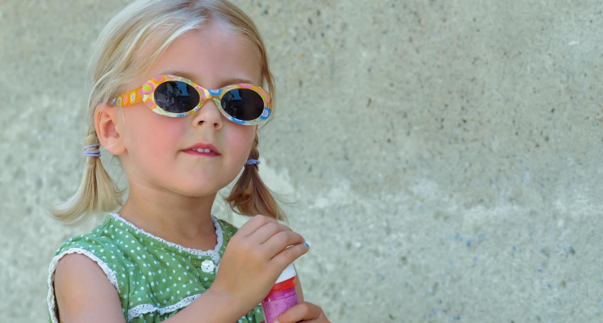 Kinderbrillengläser