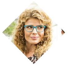 Kwalitatieve multifocale brillenglazen heeft Van Els Optiek in huis