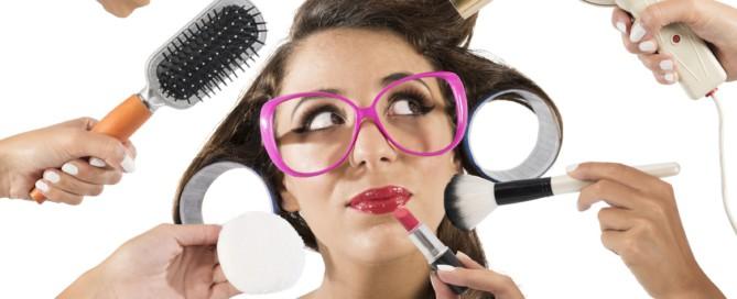 Styling Tipps für Brillenträgerinnen