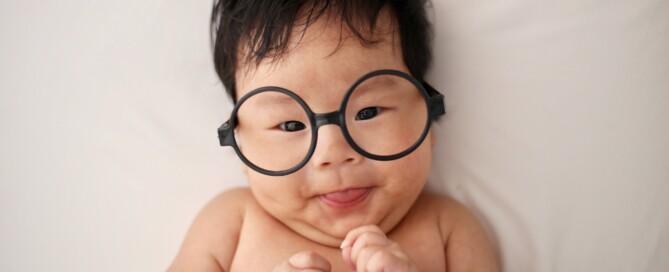 Wie gut sieht Ihr Kind? Das Sehen von Kindern und Jugendlichen