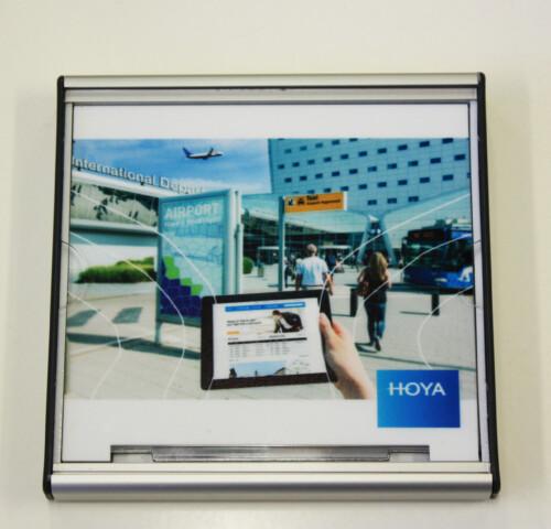 Progressiv Portfolio von hoya Lens Switzrland Ag