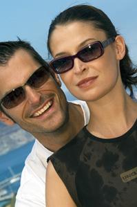 UV-Schutz und Auge